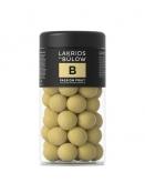 B - Passion Fruit Choc coated Liquorice Regular (265g) von Lakrids by Johan Bülow