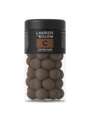 C - Coffee Kieni Choc coated Liquorice Regular (265g) von Lakrids by Johan Bülow