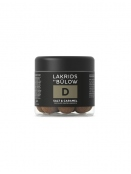 D - Salt & Caramel Choc coated Liquorice Small (125g) von Lakrids by Johan Bülow
