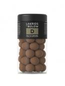 D - Salt & Caramel Choc coated Liquorice Regular (265g) von Lakrids by Johan Bülow