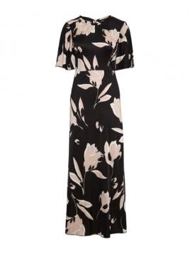Kleid Kiwa von InWear in BlackLilly