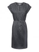 Kleid Mabel von Part-Two in Stripe Navy