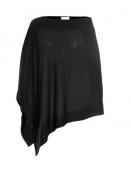 Poncho Kristanna von Part-Two in Black