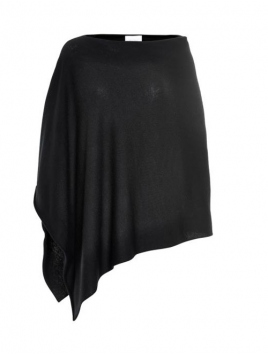 Poncho Kristanna von Part-Two in Black