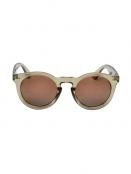 Sonnenbrille Ramina von Part-Two in ClearGreen