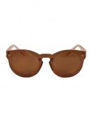 Sonnenbrille Pamilla von Part-Two in CoralAlmon