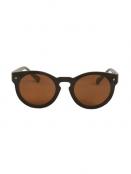 Sonnenbrille Pamilla von Part-Two in Vetiver