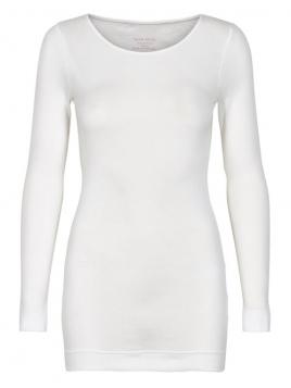 Langarm T-Shirt von Noa Noa in cloud dancer