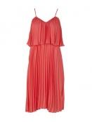 Kleid Calf von Saint Tropez in Coral