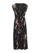 Jumpsuit Zhen von InWear in Printed Black