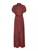 Jumpsuit Thalia von InWear in Brown