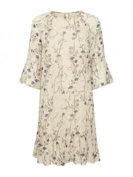 Kleid Trilby von InWear in Nougat