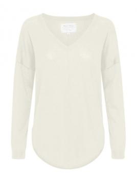 Pullover Saphira von Part-Two in BrightWhite