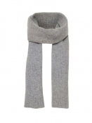 Schal Sienna von Part-Two in Grey