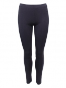 Leggings Antje von Sorgenfri Sylt in Ebony