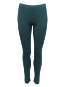 Leggings Antje von Sorgenfri Sylt in Bottle green