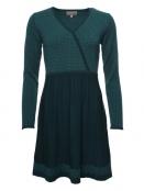 Kleid Jordis von Sorgenfri Sylt in Pine