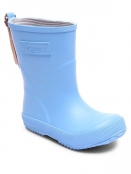 Rubber Boot Basic sky-blue von Bisgaard Sko