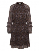 Kleid Kalista von InWear in MarineBlue