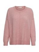 Pullover Ivana von InWear in Pink