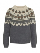 Pullover Tangier von Part-Two in StormyWeather