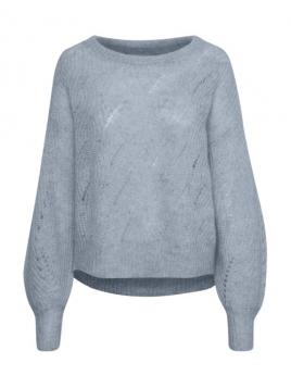 Pullover Tacita von Part-Two in DustyBlue