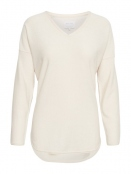 Shirt Iliviasa von Part-Two in Whitecap