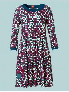 Kleid Doodelidoo Klara von Du Milde