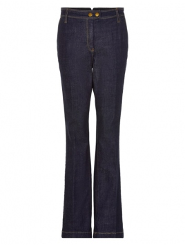Hose von Noa Noa in denim dark
