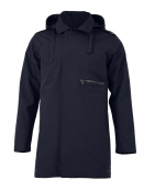 Regenjacke Herren Gothenburg von Blaest Rainwear in Navy