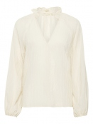 Blouse Calen von InWear in French Nougat