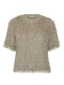 Shirt Oran von InWear in Silver