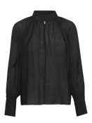 Blouse Cordelia von InWear in Black