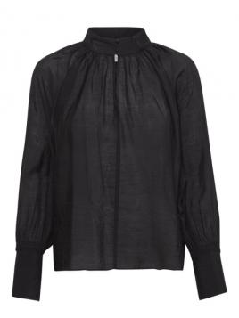 Blouse Cordelia von InWear in Black