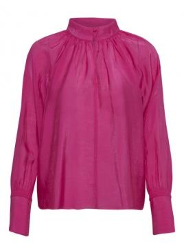 Blouse Cordelia von InWear in Pink Petunia