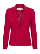 Blazer Zella von InWear in Real Red