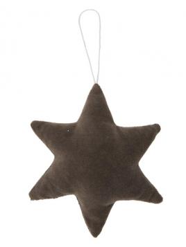 Stern Velour von Ib Laursen in Erdton
