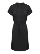 Kleid Aileen von Saint Tropez in Black