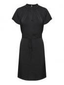 Kleid Aileen von Saint Tropez in Black