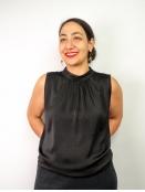 Top Aileen von Saint Tropez in Black
