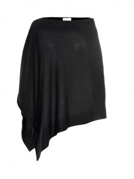 Poncho Kristianna von Part Two in Black