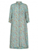 Kleid von Noa Noa in print blue
