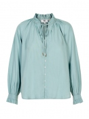 Blouse von Noa Noa in tourmaline