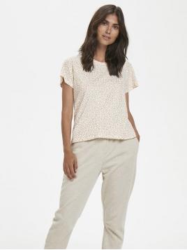 T-Shirt Rata von Part-Two in WhiteGold