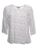 Shirt Kaja von Sorgenfri Sylt in ivory