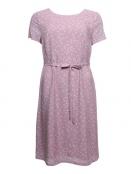 Kleid Sylka von Sorgenfri Sylt in rose