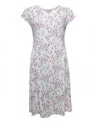 Kleid Casy von Sorgenfri Sylt in ivory
