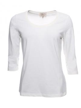 Shirt Naela von Sorgenfri Sylt in ivory
