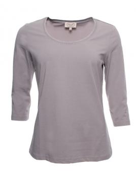 Shirt Naela von Sorgenfri Sylt in steel