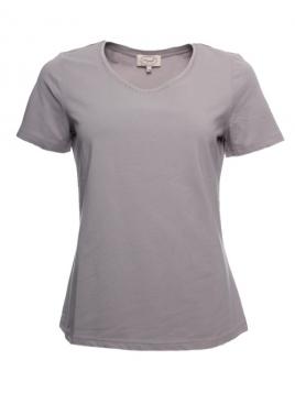 Shirt Palina von Sorgenfri Sylt in steel
